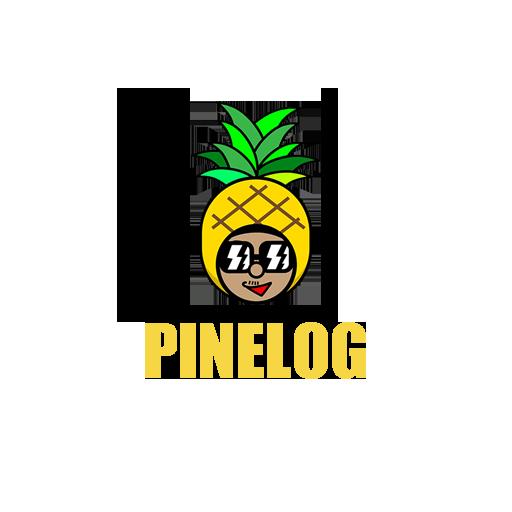 PINELOGのロゴ画像